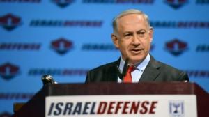 Netanyahu 27 Jan