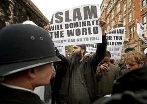 Islam will dominate the world