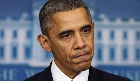 Obama credibility