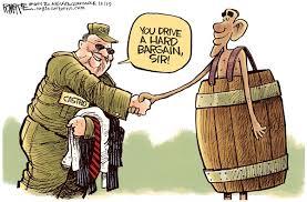 Obama Cuba negotiations