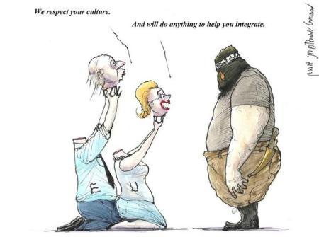 EU and Islamists