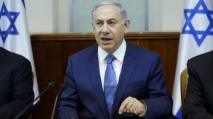Netanuahu on Jewish terrorism