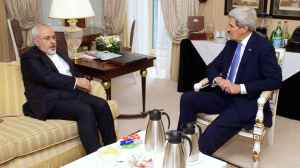 secretary_kerry_meets_with_iranian_foreign_minister_zarif_in_paris_to_continue_nuclear_program_negotiations_16107653417