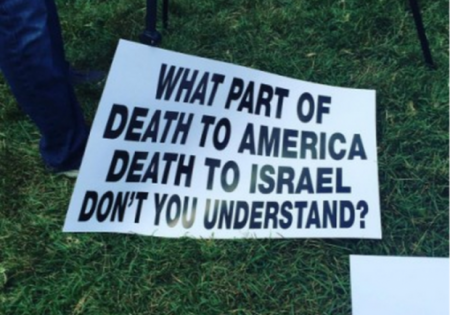 Protest-Sign-Against-Iran-Nuclear-Deal-Death-to-America-e1441978760141-620x435