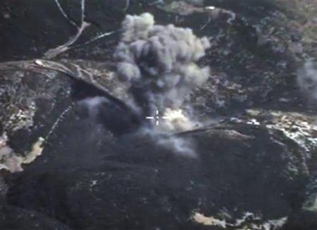 bomb in Syria