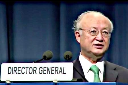 IAEA-Amano