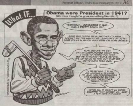 Obama-Prearl-harvor