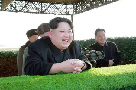 Happy Kim