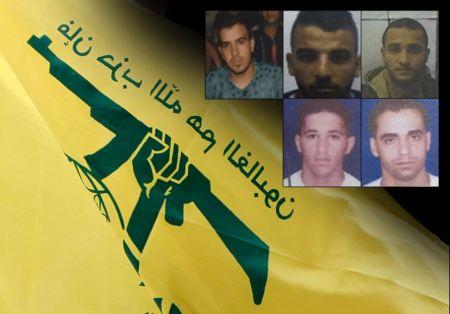 Hezbolla Gaza
