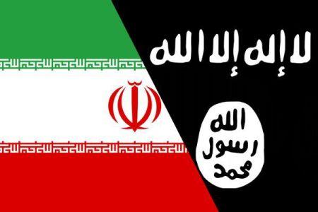 Iran-ISIS-flag
