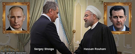 Shoigu_Ruhani