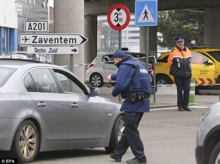 Brussels surveilance1