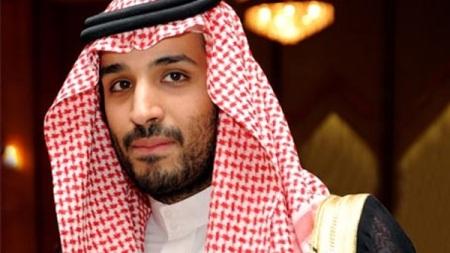 Saudi def min