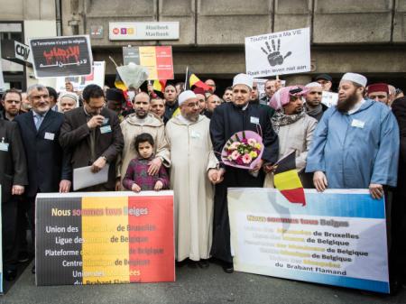 Breitbart Islam