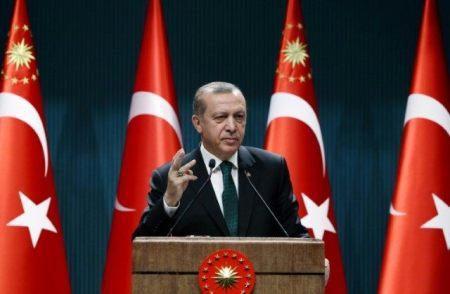 Erdogan Breitbart