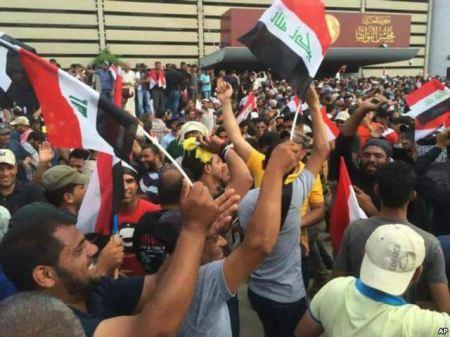 Baghdad 3