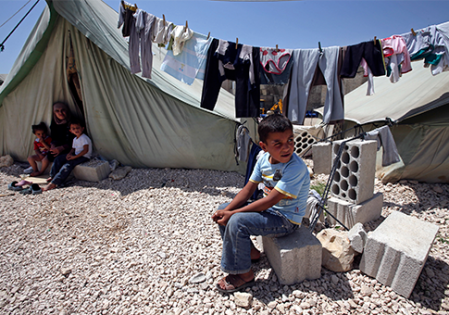 Syrian-refugee-family-in-eastern-Lebanese-town-AP
