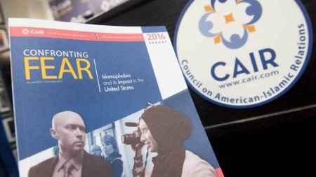 AntiIslamophobia report