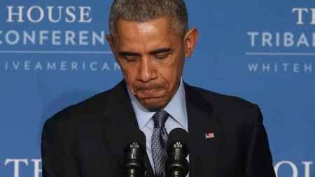 Imam Obama on Islam