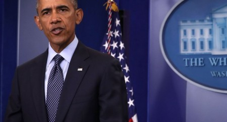 Obama on Islam