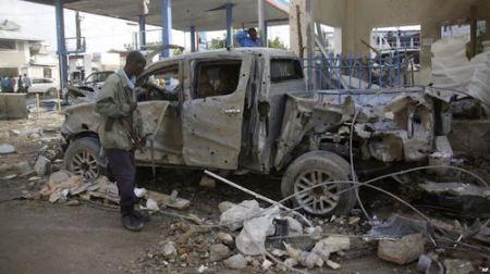 Somalia terror attack