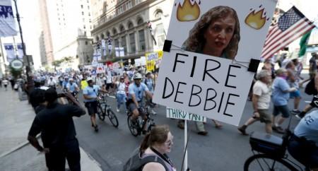 fire deb