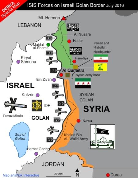 GolanIsrael_military