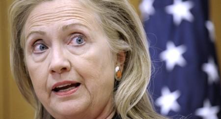 Hillary FBI
