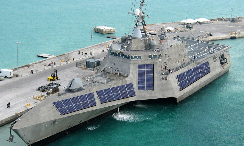 Humor Navy To Build Uss Thanks Obama For Deployment To