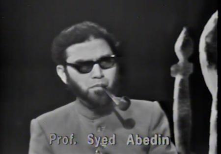 abedin