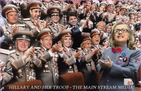 hillyandtroops