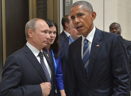 Erdogan Putin Obama