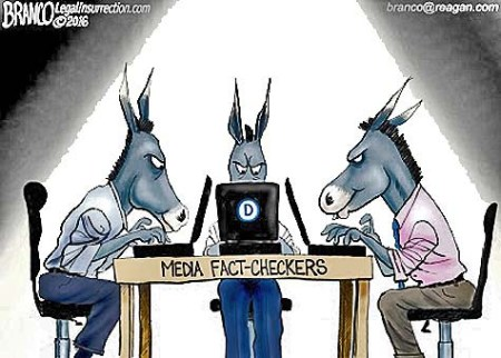 fact-checkers