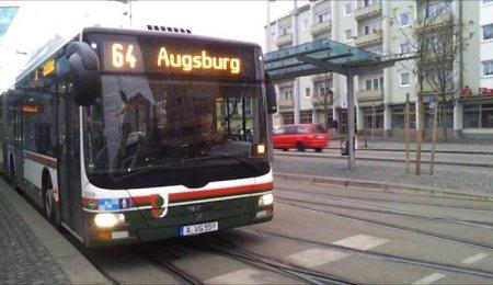 augsburg-bus