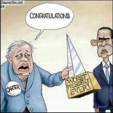 carter-to-obama