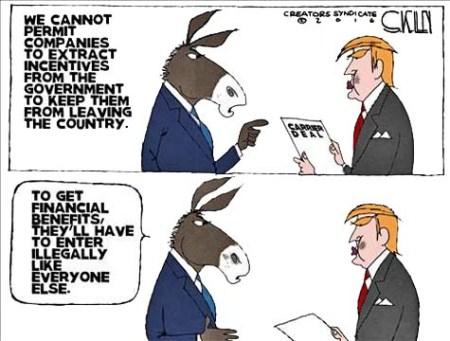 democrat-plan