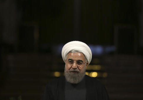 Irans karnvapen