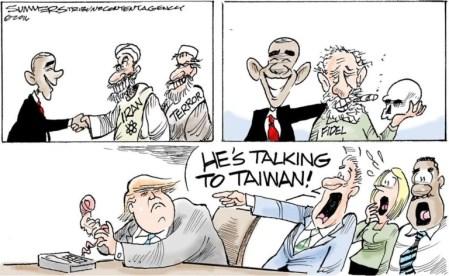 taiwan-hypocrisy