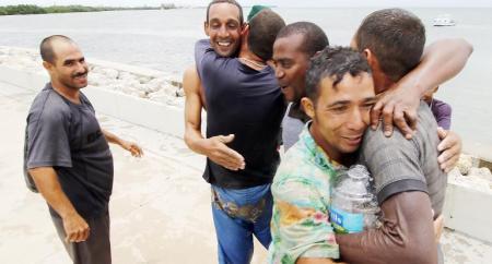 cubanrefugees