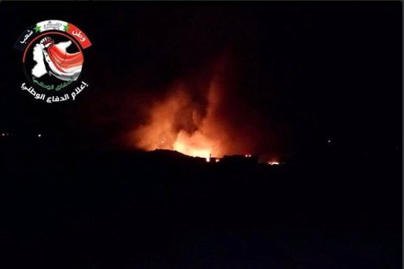 syrian_iaf_attack_13-1-17