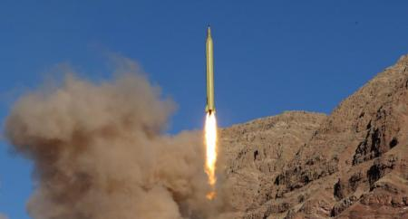 iranianmissile