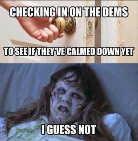 possessed-dems