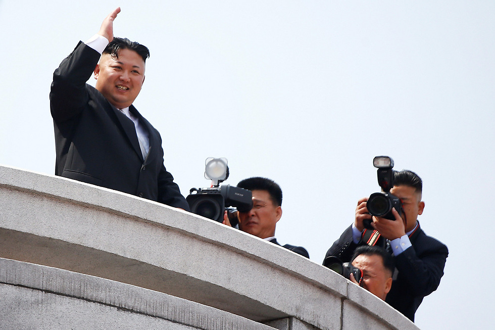 North Korean leader Kim Jong-un was educated in the West. (Photo: Reuters) (Photo: Reuters)