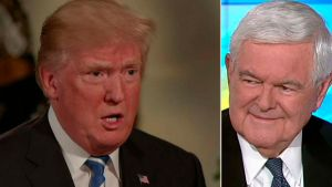 Former House speaker Newt Gingrich discusses the president's use of Twitter on 'Sunday Morning Futures.'