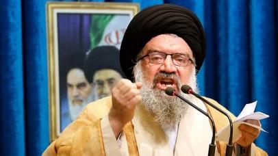 Ayatollah Ahmad Khatami  (Photo: EPA)
