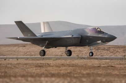 IDF Press release: A New Age in the IAF