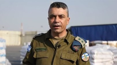 Col. Iyad Sarhan