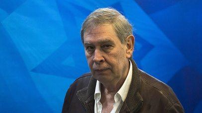 Former Mossad director Tamir Pardo (Photo: AFP)