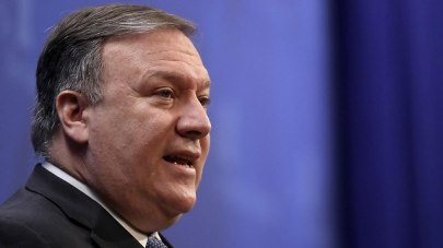 Secretary of State Mike Pompeo  (Photo: AFP)