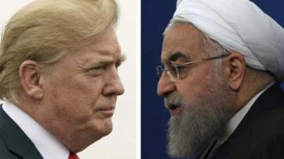 US sanctions dusted off this month targeted Iran's car industry, trade in gold and other precious metals, and purchases of USdollars crucial to international financing and investment and trade relations. (Photo: AP)